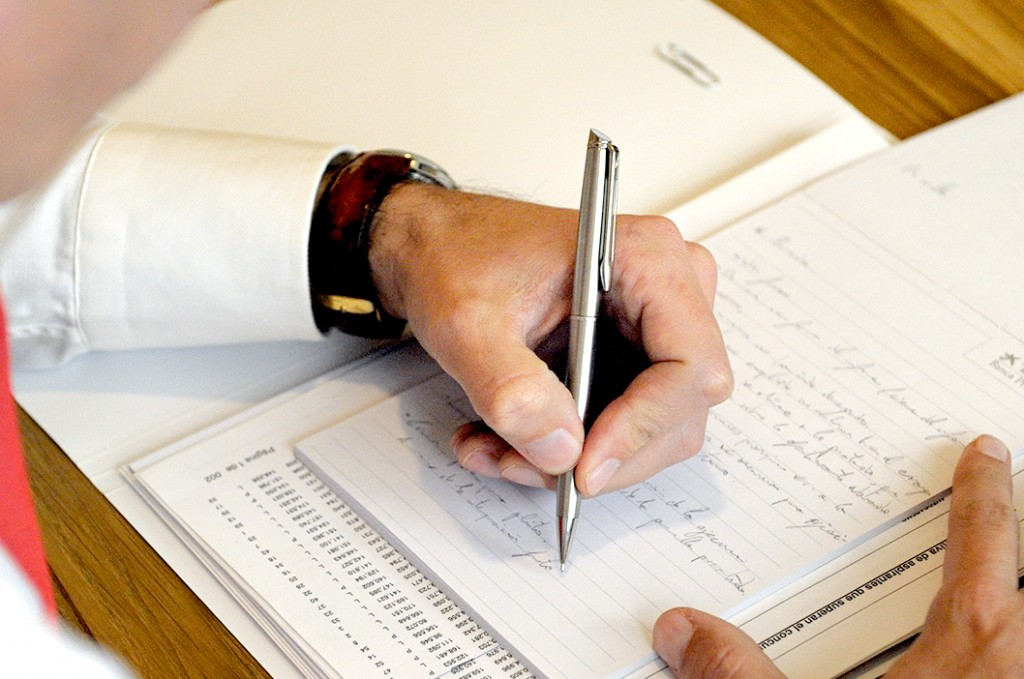 corporate law and commercial contracts