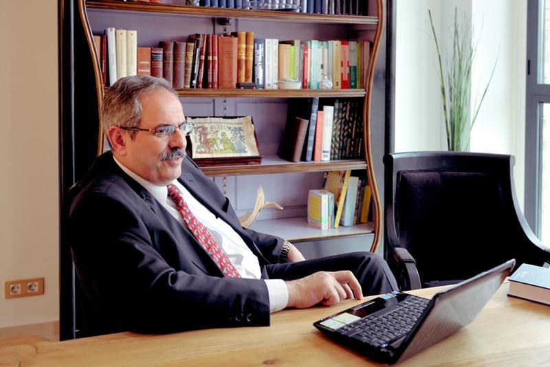 Business advisors in málaga