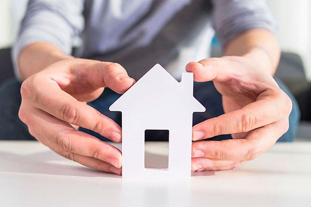 Valor hipotecario